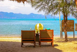 Du lịch nghỉ dưỡng ven biển 'lên ngôi'
