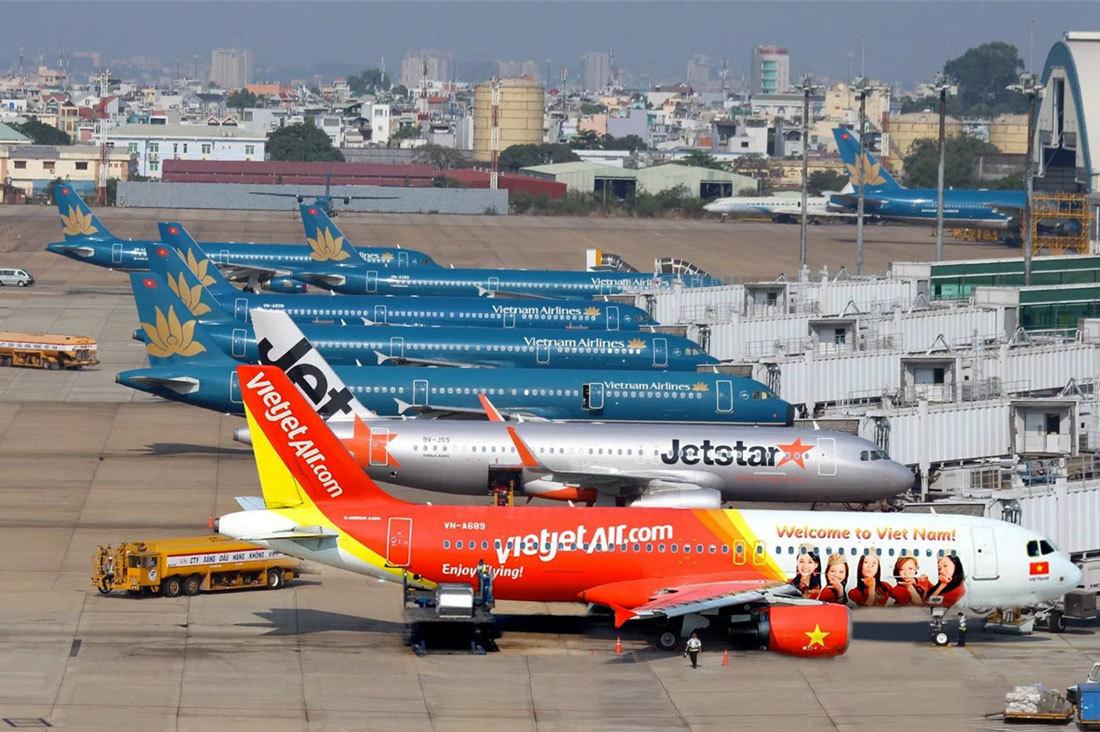 Giảm thuế hỗ trợ hàng không: Giảm thu trước mắt, tạo đà hồi phục