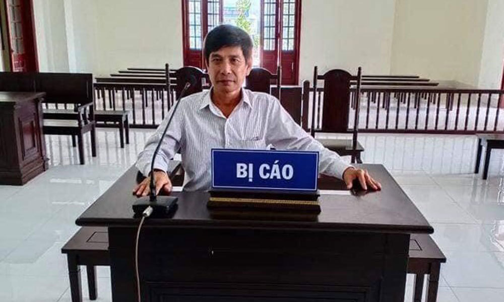 Hủy án hai bản án vụ ông Lương Hữu Phước
