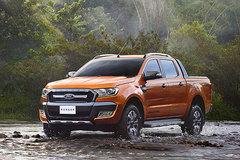Công bố nguyên nhân và khuyến cáo người dùng vụ xe Ford chảy dầu