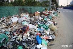 Tính rác theo cân, băn khoăn gửi Bộ trưởng Trần Hồng Hà