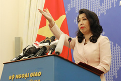 Vietnam slams 'inaccurate, unverified' information in US' international religious freedom report
