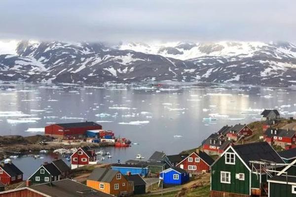 Động thái bất thường của Mỹ ở Bắc Cực