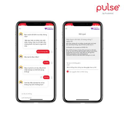 Thấu hiểu cơ thể cùng ứng dụng Pulse