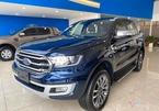 Xe bán tải bán chạy tháng 5, Ford Ranger giữ vững ngôi đầu