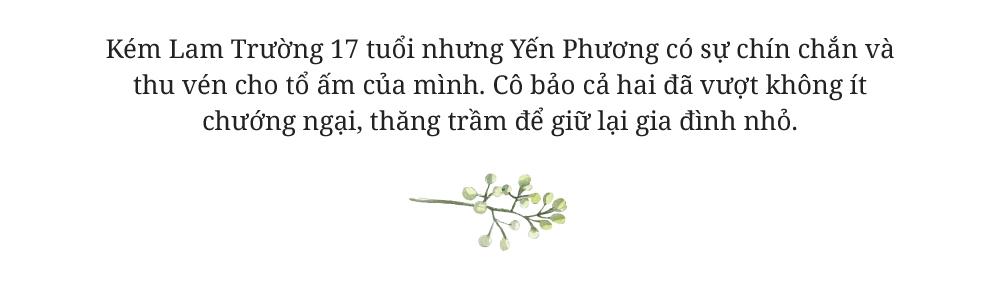 Lam Trường,Yến Phương