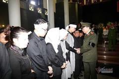 Đề nghị truy tố 29 người liên quan đến vụ việc ở Đồng Tâm