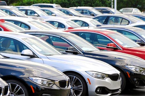 Ô tô vẫn còn hàng tồn từ 2018, ế bán mãi không hết