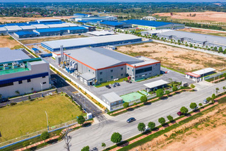 Vietnam's IZs expand in anticipation of new FDI wave