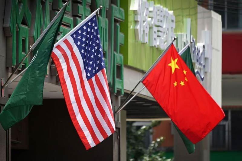 Thế kẹt của Hàn Quốc giữa khủng hoảng Mỹ - Trung