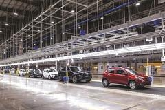 Vietnam gears up to export cars