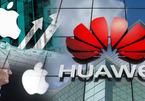 Huawei 'trọng thương', Apple lập kỷ lục mới về giá trị vốn hóa thị trường