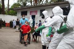 Thế giới 7 ngày: Mỹ Latinh thành tâm dịch mới, Nga có thuốc trị Covid-19