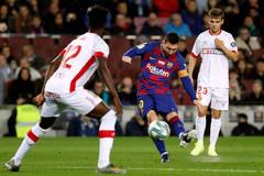 Mallorca vs Barca: Mưa bàn thắng ngày tái xuất