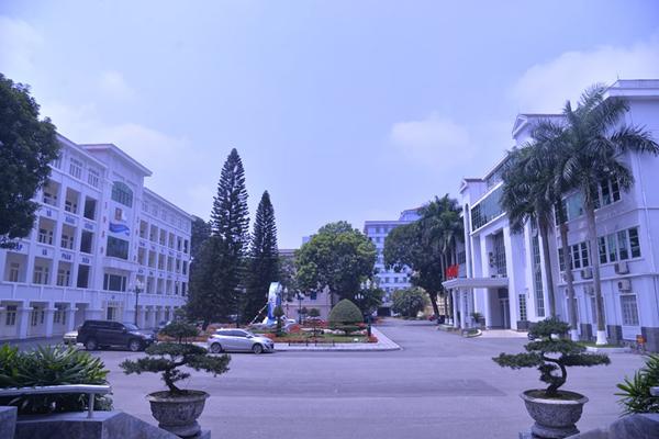 Nghiên cứu Phát triển - mã ngành mới tại Trường Đại học Hà Nội