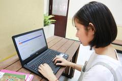 Ứng dụng thi thử kỳ thi tốt nghiệp THPT, ôn thi đại học