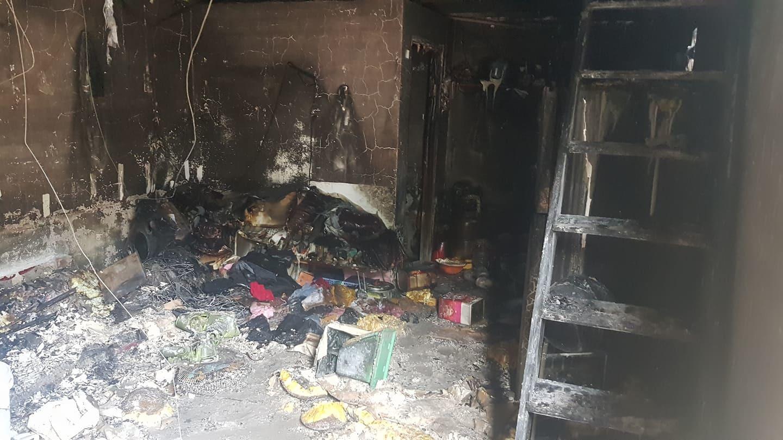Tình yêu tội lỗi của kẻ phóng hoả đốt nhà khiến ba cô cháu tử vong