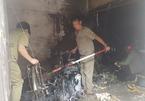 Bắt nghi phạm phóng hỏa đốt nhà trọ khiến 3 cô cháu tử vong