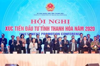TNG Holdings Vietnam rót vốn 11 nghìn tỷ đồng vào 2 dự án ở Thanh Hóa
