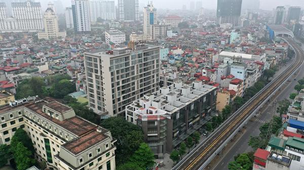 Văn Phú - Invest - những dấu ấn góp phần thay đổi diện mạo BĐS Hà Nội