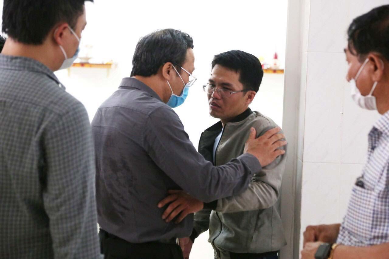 Điều tra làm rõ nguyên nhân vụ tai nạn 5 người chết ở Đắk Nông
