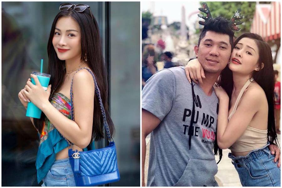 Yaya Trương Nhi khởi kiện Ngân 98