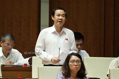 Phó Thủ tướng Vũ Đức Đam:'Người dân Việt Nam thật tuyệt vời!'