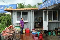 Tạo điều kiện cho dân có nhà ở hợp pháp, thay vì cắt điện nước
