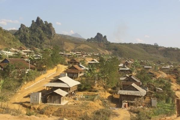 """Tuyên Quang: Tạo sinh kế giúp người tái định cư """"lạc nghiệp"""""""