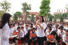 Thưởng 15 triệu, giáo viên tiếng Anh vẫn ngại thi IELTS
