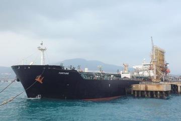 Iran tiết lộ kế hoạch sẵn sàng tấn công tàu Mỹ