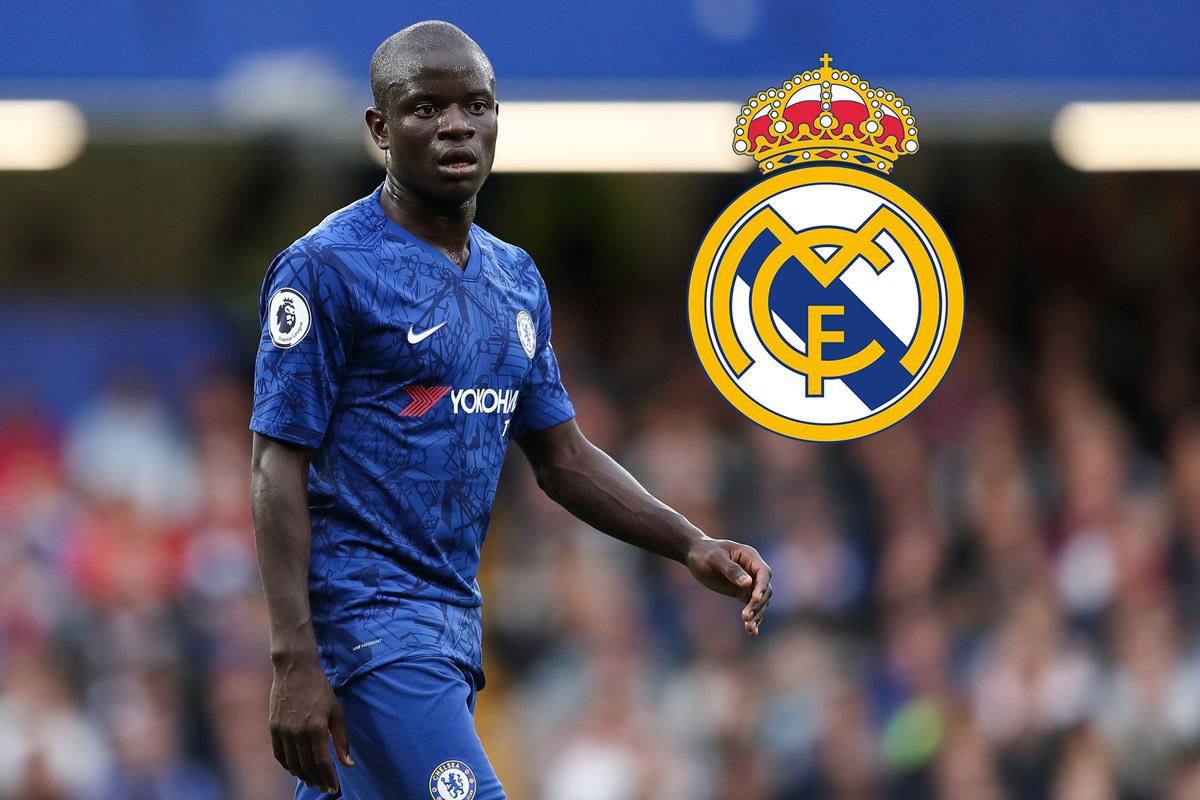 MU chốt Ndidi, Real Madrid xong vụ Kante
