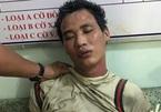 Thanh niên nghi ngáo đá khống chế hai mẹ con trong phòng trọ