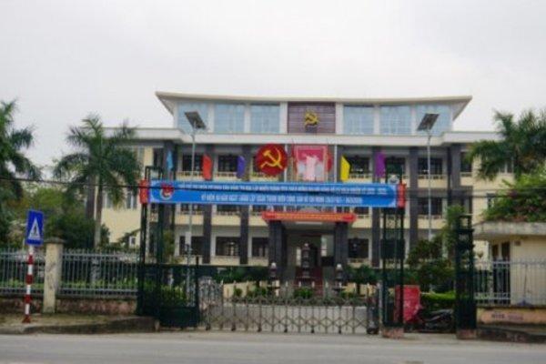 Tình ái 'không trong sáng', nữ Bí thư huyện Đoàn bị khai trừ Đảng
