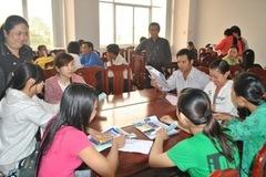 Bạc Liêu: Đào tạo nghề để thoát nghèo bền vững