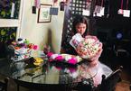Vợ bật khóc nhận món quà từ người chồng đã qua đời