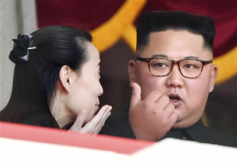 Hàn Quốc họp khẩn, 'sẵn sàng ứng phó' sau cảnh báo của em gái Kim Jong Un