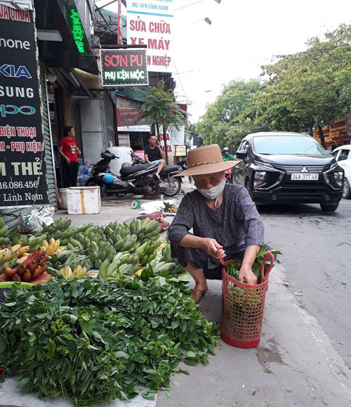 Simple daily change, green actionshelp environmental protection in Vietnam