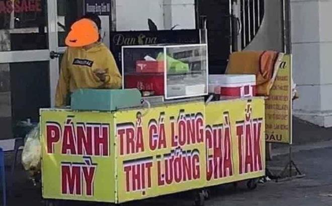 Biển quảng cáo sai chính tả khiến dân mạng cười lăn lộn