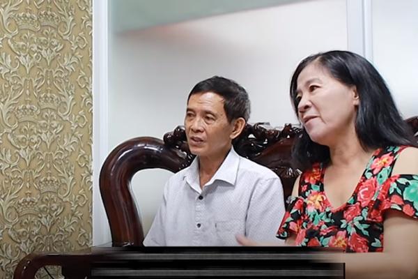 bo me mai phuong gianh quyen nuoi lavie tu tay phung ngoc huy Phùng Ngọc Huy xác nhận ủy quyền cho bảo mẫu chăm sóc bé Lavie