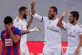 Real Madrid thắng ngày trở lại, Zidane vẫn mắng học trò