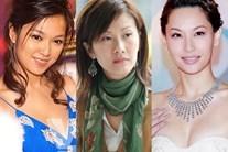 Phận đời 3 mỹ nhân TVB cùng tên San: người gồng gánh gia đình, kẻ công khai đồng tính