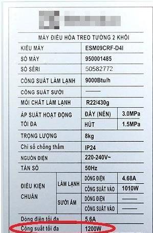 Cách đơn giản tính tiền điện và 3 thiết bị ngốn điện nhất mỗi tháng
