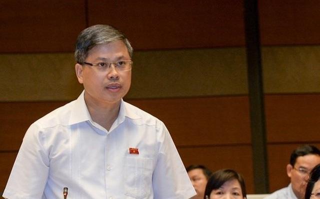 Lại tranh luận nảy lửa tại Quốc hội về uy tín nền tư pháp