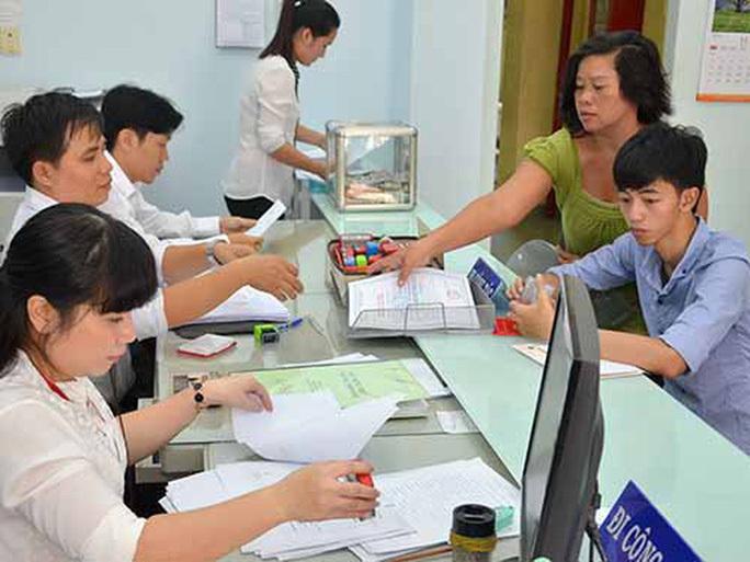 Viên chức tuyển dụng sau ngày 1/7 không được biên chế