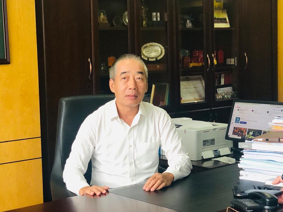 Phát huy vai trò của bưu điện trong chính quyền điện tử