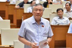 Chánh án Nguyễn Hòa Bình lên tiếng trước Quốc hội về vụ án Hồ Duy Hải
