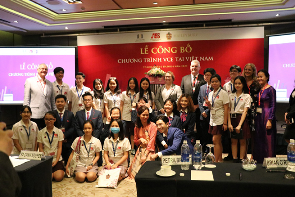 Cơ hội nhận chứng chỉ trung học Úc ở Việt Nam