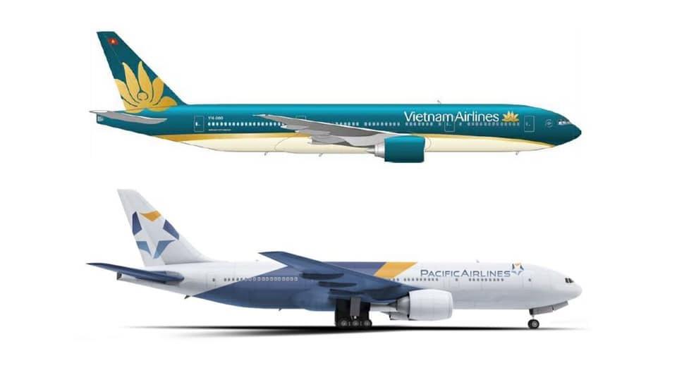 Xóa sổ tên gọi hàng không Jetstar Pacific