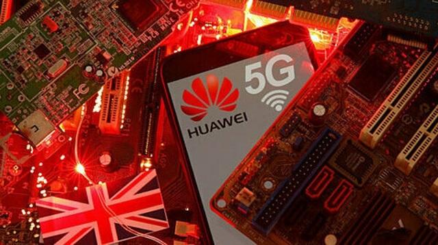 Bị Mỹ cấm vận, Huawei phải nhờ đối thủ sản xuất chip 5G